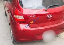 Bán Hyundai i20 sản xuất năm 2010, màu đỏ, xe nhập chính chủ