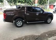 Bán Nissan Navana bản EL số tự động, 1 cầu. Xe SX cuối 2016, nhập khẩu Thái Lan