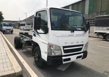 Xe tải Thaco Misubishi Fuso Canter 4.99 tải 2.1tấn EURO 4 -2018 -trả góp 80%