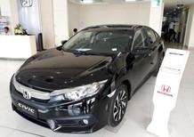 Cần bán xe Honda Civic đời 2019, hỗ trợ vay 85%