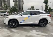 Cần bán Lexus RX 350 năm sản xuất 2016, màu trắng, nhập khẩu