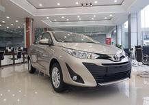 Đại lý Toyota Thái Hòa-Từ Liêm, Vios 1.5G AT 2018 full option, giao xe ngay, LH 0964898932