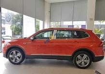 Bán Volkswagen Tiguan Allsapce sản xuất 2018, nhập khẩu nguyên chiếc