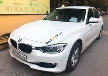 Bán BMW 3 Series 320i năm sản xuất 2014, màu trắng, nhập khẩu nguyên chiếc xe gia đình