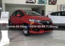 Cần bán xe Honda Jazz VX sản xuất năm 2018, màu đỏ, xe nhập