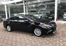 Bán xe Lexus ES 250 sản xuất năm 2017, màu đen, nhập khẩu nguyên chiếc chính chủ