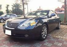 Cần bán xe Lexus ES 350 đời 2009, màu đen, xe nhập còn mới