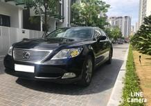 Bán Lexus LS sản xuất năm 2008, nhập khẩu nguyên chiếc giá tốt