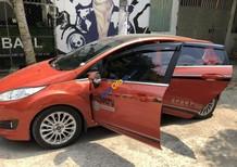 Cần bán xe Ford Fiesta S 1.0 AT Ecoboost sản xuất năm 2015, giá chỉ 465 triệu