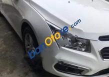 Bán Chevrolet Cruze LT 1.6 MT năm 2015, màu trắng, giá 410tr