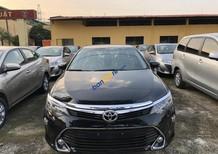 Cần bán Toyota Camry 2.5Q năm sản xuất 2018, màu đen