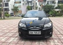 Cần bán Hyundai Avante 1.6 GDi AT sản xuất 2013, màu đen