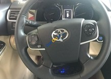 Cần bán xe Toyota Camry 2.0E năm sản xuất 2018, màu đen giá cạnh tranh