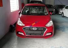 Bán xe Hyundai Grand i10 đời 2018, màu đỏ