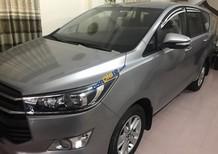 Bán xe Toyota Innova 2.0E sản xuất năm 2017, màu xám số sàn