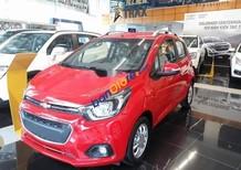 Cần bán xe Chevrolet Spark năm 2018, màu đỏ