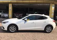 Cần bán xe Mazda 3 năm 2015, màu trắng