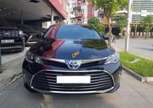 Bán xe Toyota Avalon Hybrid Limited năm sản xuất 2015, màu đen, xe nhập