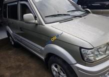 Cần bán lại xe Mitsubishi Jolie năm sản xuất 2003, màu vàng, giá 315tr