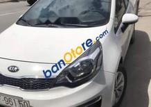 Bán xe cũ Kia Rio 2016, màu trắng