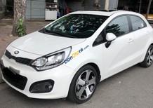 Bán Kia Rio sản xuất 2014, màu trắng, nhập khẩu