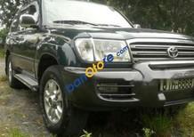 Cần bán xe Toyota Land Cruiser năm sản xuất 2003, nhập khẩu