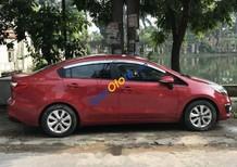 Cần bán xe cũ Kia Rio sản xuất năm 2016, màu đỏ