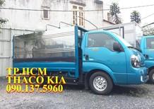 TP. HCM bán xe Thaco Kia K250 2.4 TẤN sản xuất mới, 422tr