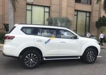 Bán xe Nissan Terra Q-Series - 7 chỗ năm 2018, màu trắng, nhập khẩu