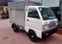 Bán xe tải Suzuki giá tốt tại Quảng Ninh