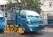 Cần bán Thaco Kia K250 2T49 sản xuất mới, màu xanh lam