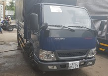 Bán xe tải IZ49 2t4 vào thành phố, hỗ trợ trả góp 90% giá trị xe tại Đồng Nai