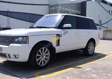 Cần bán LandRover Range Rover Autobiography LWB sản xuất 2010, màu trắng, nhập khẩu