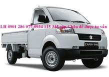Bán xe tải Suzuki Supper Carry Pro 740 kg, giá cạnh tranh