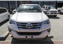 Toyota Tân Cảng bán Fortuner 2.7V AT máy xăng, xe giao ngay đủ màu, hỗ trợ vay 90%, trả trước 300tr nhận xe - 0933000600
