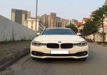 Cần bán BMW 320i AT 2015, màu trắng, nhập khẩu chính hãng