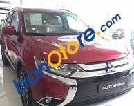 [Mitsubishi Hà Nội] Outlander 2.0, hỗ trợ trả góp lãi suất thấp, có xe giao ngay, chiếc Crossover tốt không thể bỏ qua