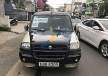 Bán Fiat Doblo năm 2004, 120 triệu