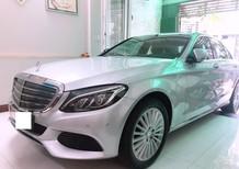 Bán Mercedes AT 2017, màu bạc, xe nhập