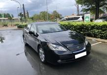 Cần bán Lexus ES350, sx 2009, màu đen, xe nhập. Xe số tự động