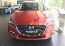 Bán Mazda 3 sản xuất 2018, màu đỏ, giá chỉ 659 triệu