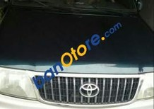 Cần bán xe Toyota Zace năm sản xuất 2003