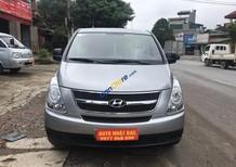Cần bán lại xe Hyundai Starex sản xuất năm 2013, màu xám, nhập khẩu nguyên chiếc