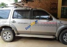 Cần bán gấp Ford Everest MT sản xuất năm 2008, 385tr