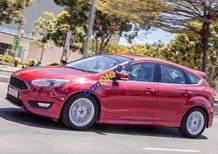 Cần bán xe Ford Focus Sport năm sản xuất 2018, màu đỏ, 735 triệu