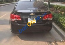 Cần bán Chevrolet Cruze AT năm 2015, màu đen