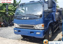 Bán xe tải JAC 7.8 tấn 2018 giá gốc, khuyến mãi giá tốt trong tháng