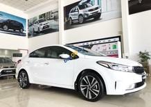Bán Kia Cerato (K3 mới) chính hãng tại Quảng Ninh, giao xe ngay khi có 30% giá trị xe