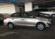 Bán xe Toyota Vios E số tự động, hỗ trợ trả góp, tư vấn tận tình, gọi ngay 0988611089