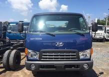 Xe tải Hyundai 7 tấn thùng bạt /Hyundai HD99 thùng bạt 6 tấn 5 / Mua bán xe tải Hyundai / Lh: 0907255832